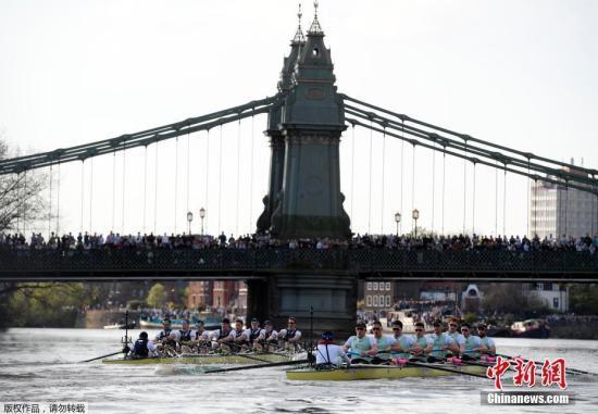 伦敦国际留学生剧增:对各地的年轻人才具有吸引力