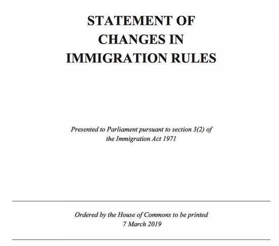 英国投资移民政策大规模调整 企业家移民门槛提高