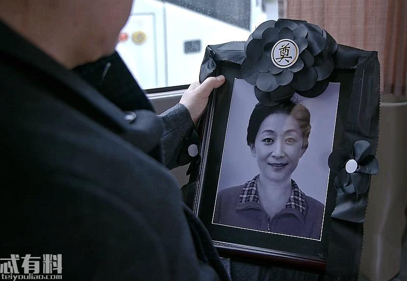 都挺好:苏母的死因是什么 与苏爸脱不了关系