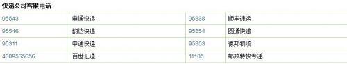 改签火车票误拨了12309什么梗 全国公众服务电话常用电话大全