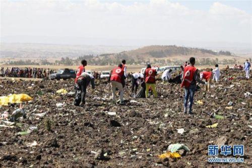 埃航坠毁客机8名中国公民身份都有谁 8名中国乘客身份介绍