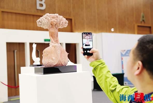 4天20.8万人次赴石材盛会 第19届厦门石材展览会落幕