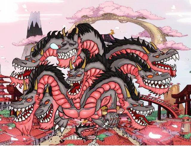 海贼王:冲冠一怒为红颜 小紫假死陷害和之国将军