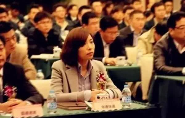 中国快递女王陈小英:初中辍学打工22岁失去至爱 如今身家超百亿