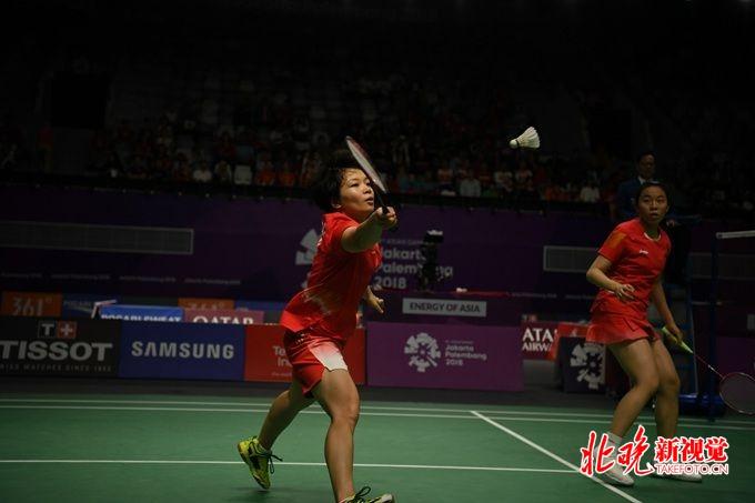 全英羽毛球公开赛:中国夺三金力压日本