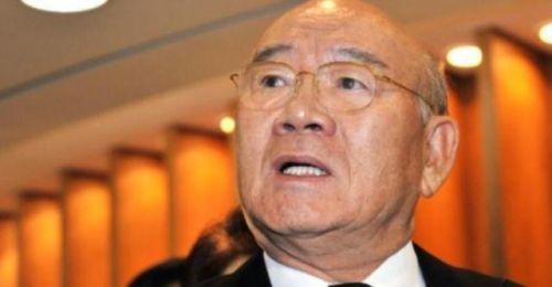 韩国前总统受审是什么情况 因涉嫌军事叛乱罪等遭起诉