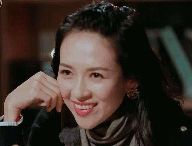 章子怡当着谢娜的面提刘烨,谢娜的回答被赞情商高