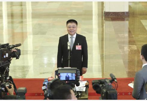住建部部长王蒙徽:继续坚持房住不炒,防止大起大落