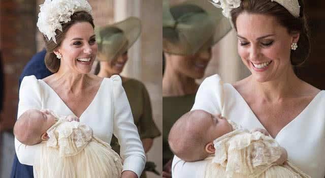 梅根王妃将在四月底生下宝宝,梅根王妃怀的是男孩还是女孩