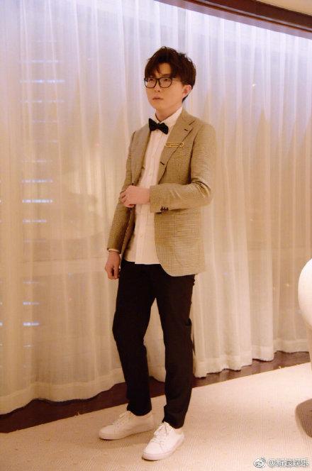 高个子明星的腿长你知道吗?娱乐圈真实腿长身高比太震惊