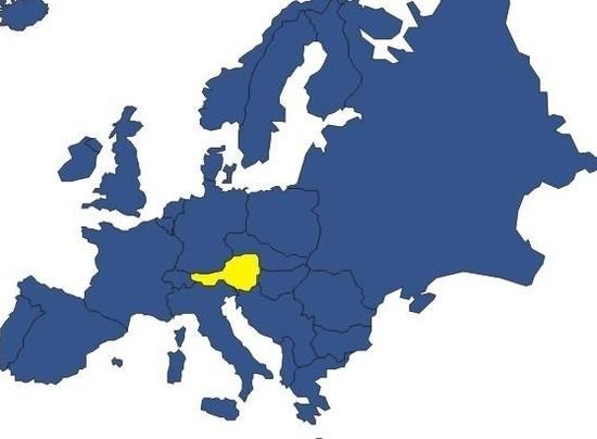 英国人地理水平堪忧 76%成年人不知有奥地利