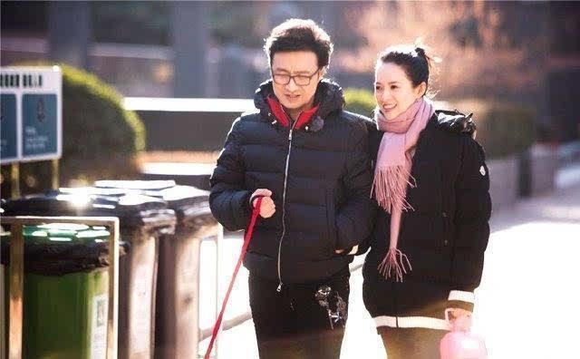 BBC报道章子怡汪峰的爱情文章截图 脱粉的章子怡粉丝被打脸
