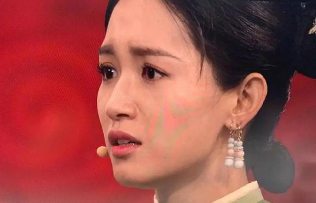吴谨言张嘉倪录王牌对王牌 晴儿与老佛爷重聚相拥痛哭!