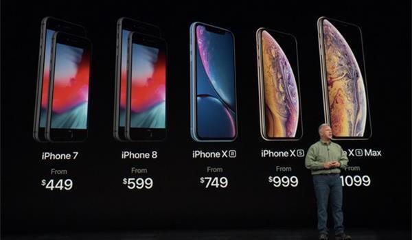 iPhone XS/XS Max降价管用吗?2月国内销量大跌