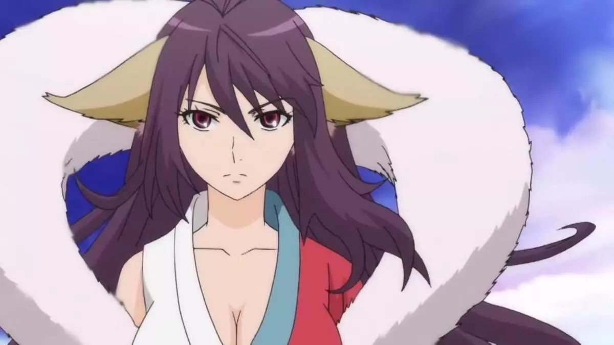 狐妖小红娘涂山三姐妹,你想和谁爱情?
