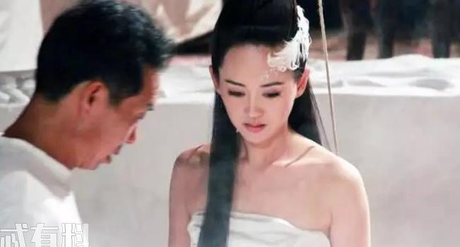 东宫:皇后管高相叫舅舅现实却是夫妻 心底里是什么感受