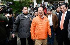 亲民党否认宋楚瑜将参选2020年台湾地区领导人