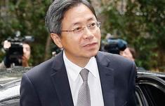 張善政預言:蘇貞昌最后身影是一只戰敗的斗雞