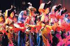泉州:歌舞劇《古厝娶親》演繹閩南婚禮大觀