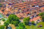 龙海埭美村:一群厝的发明 一个村的复活