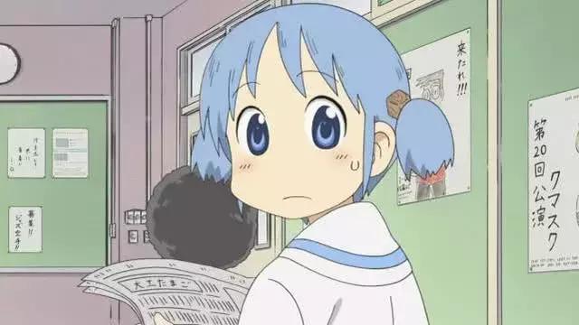 动漫中那些蓝发双马尾妹纸盘点 你喜欢哪一个