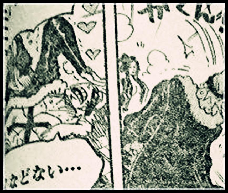海贼王漫画936最新情报:路飞参加大赛 德雷克在澡堂抓娜美山治