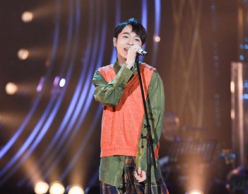 歌手2019吴青峰第十期排名第几 吴青峰蜂鸟视频音源试听