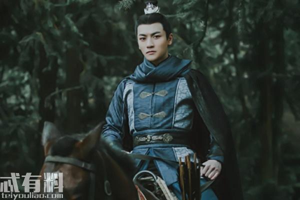 两世欢赵岩是谁演的 刘帅个人资料介绍演过哪些电视剧