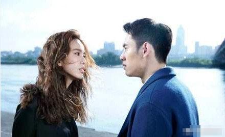 《比悲伤更悲伤的故事》陈庭妮颜值比陈意涵高吗,你怎么看
