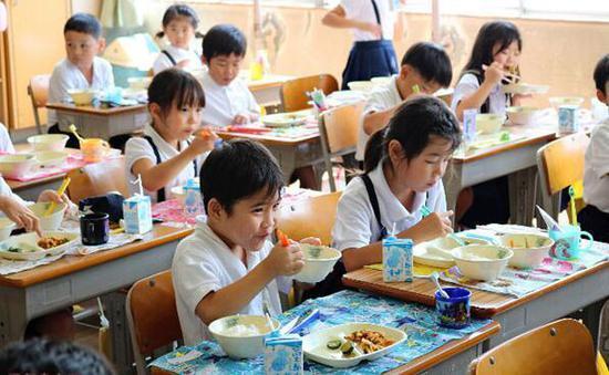外籍在日儿童未上小学或初中?日本政府拟调查人数