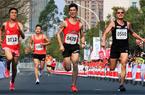 2019东山岛国际半程马拉松赛开跑