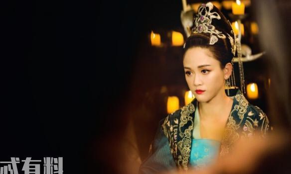 独孤皇后:太子和杨广督办河道 文姬用催情香勾引杨坚