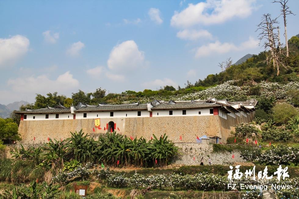 """福州(福清)枇杷节下月举行 相约""""东方第一寨"""""""