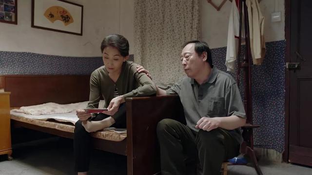 """《都挺好》终于公布苏爸不住老宅的原因,原来他有""""感情洁癖"""""""