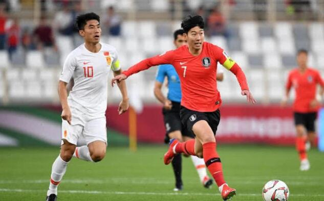 2023亚洲杯主办权5月19日宣布 目前只剩下中国和韩国争夺
