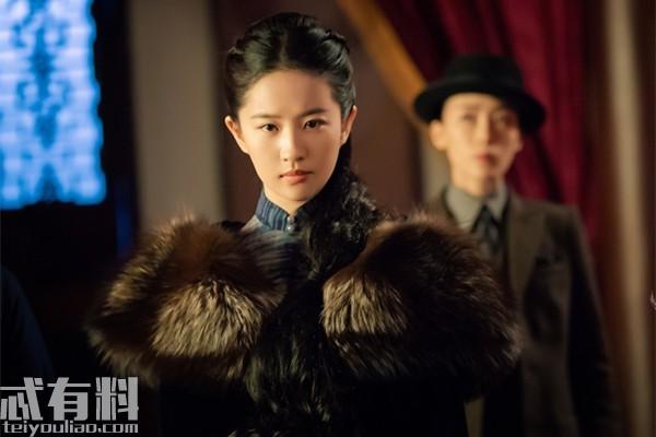 南烟斋笔录:陆曼笙是谁扮演者的 陆曼笙叶申有没有在一起