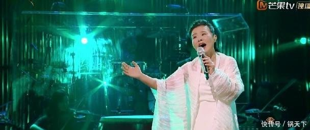 歌手2019第十期排名:龚琳娜第一实至名归,杨坤垫底让人意外