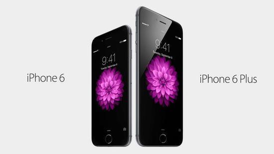 iPhone 6今年5月停产 iPhone 7/8降至3500档