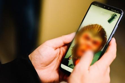 抖音怎样变动手机运营商称号 怎样在手机上方表现字