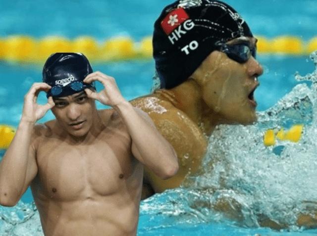 突发!香港游泳健将杜敬谦逝世 曾伙伴孙杨出战全运会