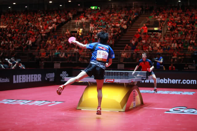 5座城市竞争世乒赛举办权 2021走出亚欧大陆迈向全球化