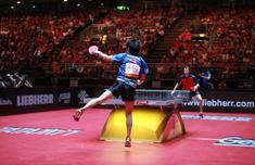 5座都会竞争世乒赛举行权 2021走出亚欧大陆迈向环球化