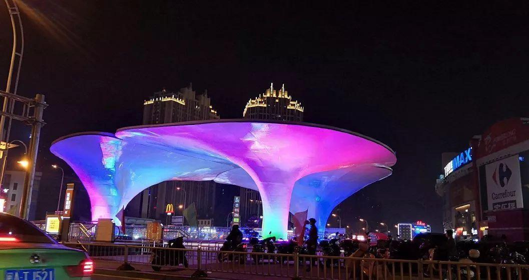 唏噓!福州中防萬寶城出現關店潮!福建首個地鐵商業城怎么了?