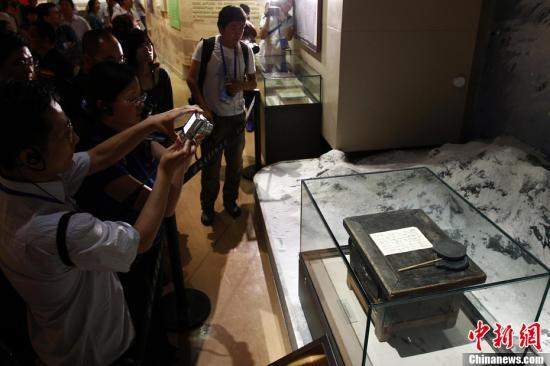 國家文物局:革命文物紀念設施不能建得富麗堂皇