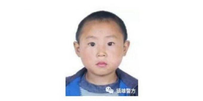通缉照片年龄太小什么情况?云南警方为什么拿童年照追逃?