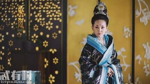 东宫皇后为什么要杀顾淑妃有何目的 皇后对李承鄞是什么感情