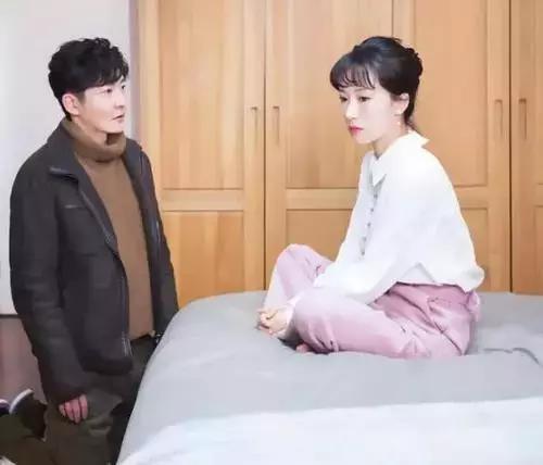 都挺好:明成一无所有 朱丽和柳青在一起了吗?