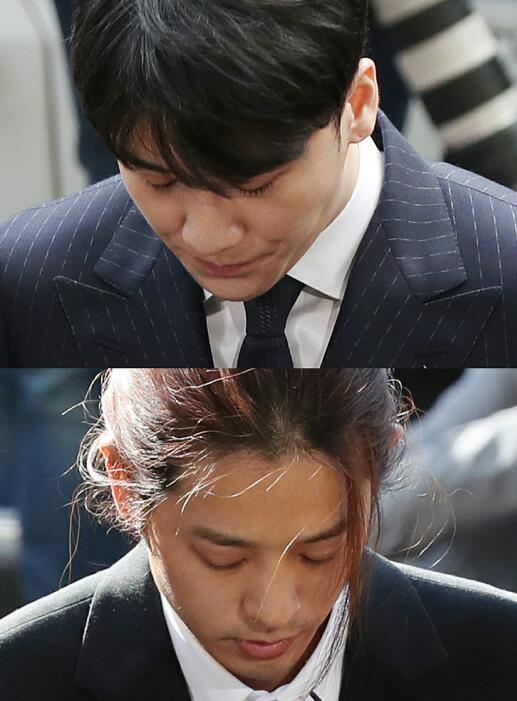 """韩国娱乐圈""""性丑闻""""撬动特权阶级:警界高官、当局官员被查"""