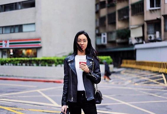 杨祐宁新女友个人资料照片,杨祐宁Melinda恋爱始末疑同居?