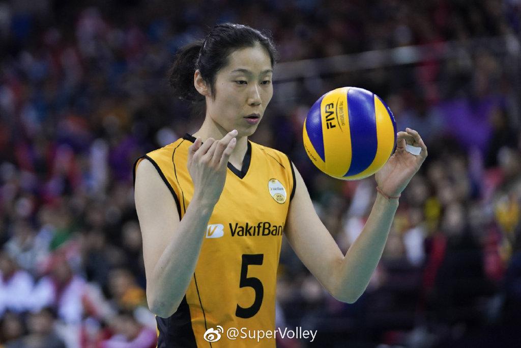 传朱婷为奥运将保持留洋返国 我们该不应支持?